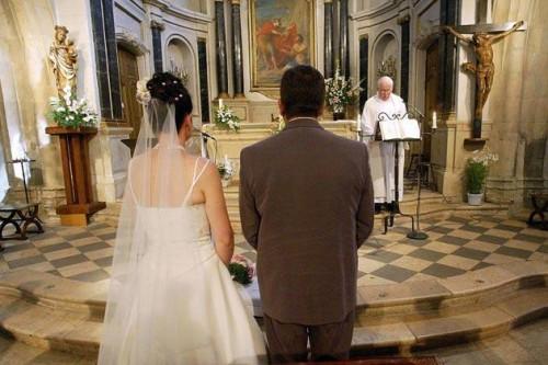 Primire la Împărtășanie și divorț rapid