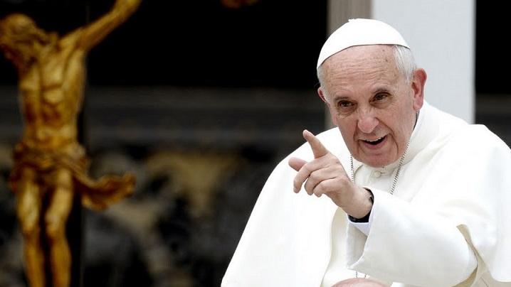 Papa Francisc: Extremismul carității, singurul îngăduit creștinului