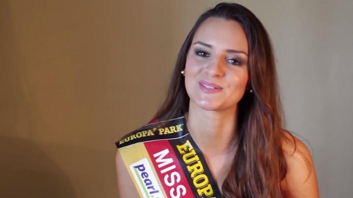 O profesoară de religie a fost aleasă Miss Germania