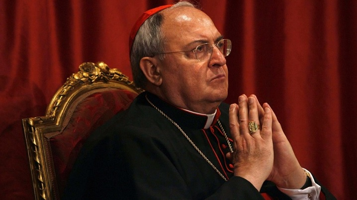Cardinalul Leonardo Sandri în Liban: decizii înţelepte şi prudente