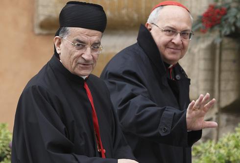 Întâlnire a responsabililor Bisericilor Orientale, în Vatican, privind Orientul Mijlociu
