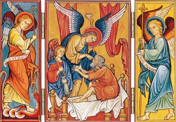 Îngerii: cine sunt şi ce rol au?