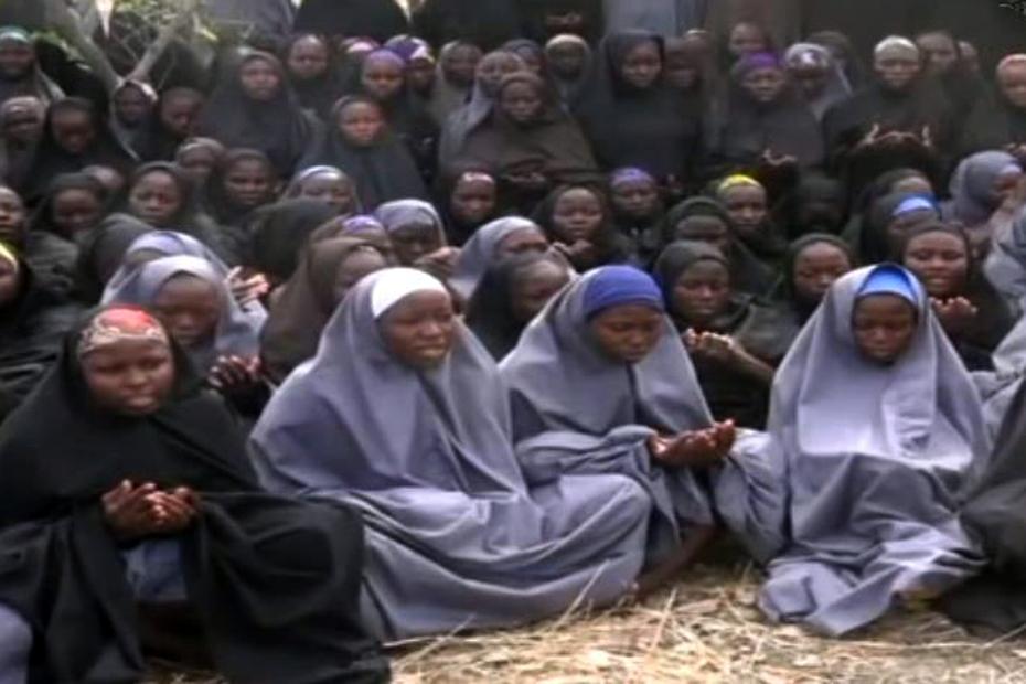 După șase luni, cele 200 de eleve creștine răpite de islamiști sunt tot în mâna acestora