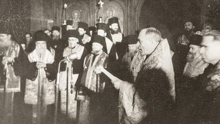 """Desfășurarea pe teren a """"lichidării"""" Bisericii Române Unite în 1948"""