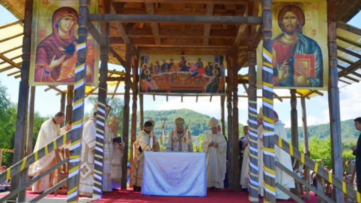 Liturghia pe înțelesul tuturor - reflecții spirituale (partea a III-a)