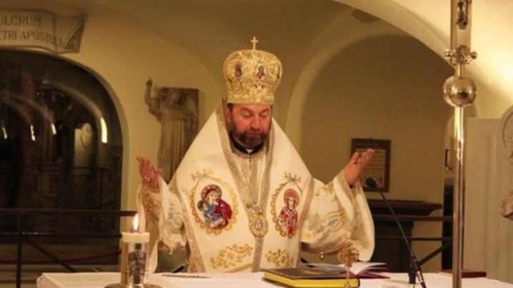 Liturghia pe înțelesul tuturor - reflecții spirituale (partea a IV-a)