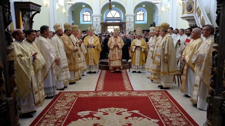 Indicații despre celebrările pascale în Bisericile Catolice Orientale