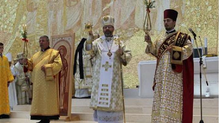 Londra. Doi episcopi români, la întâlnirea anuală a Episcopilor catolici răsăriteni din Europa
