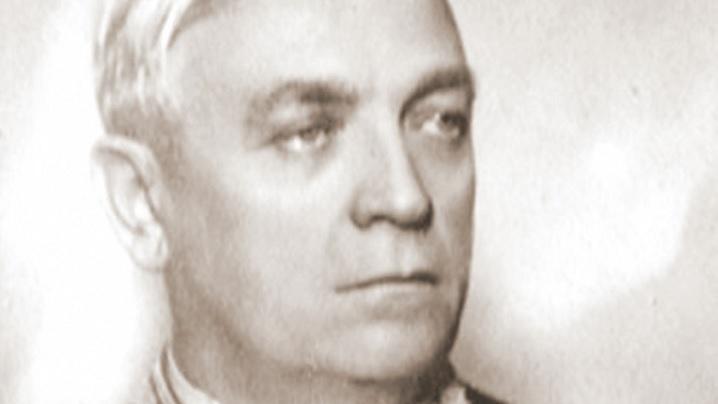 132 de ani de la nașterea lui Liviu Rebreanu, prozator, greco-catolic