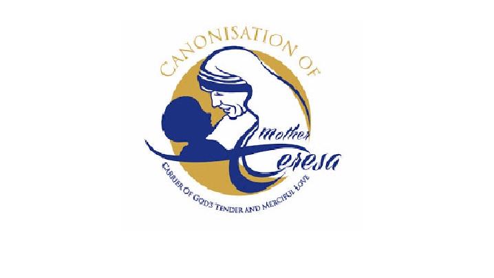 A fost creat logo-ul oficial al canonizării Maicii Tereza de Calcutta