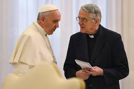Părintele Lombardi relatează primul an al Papei Francisc