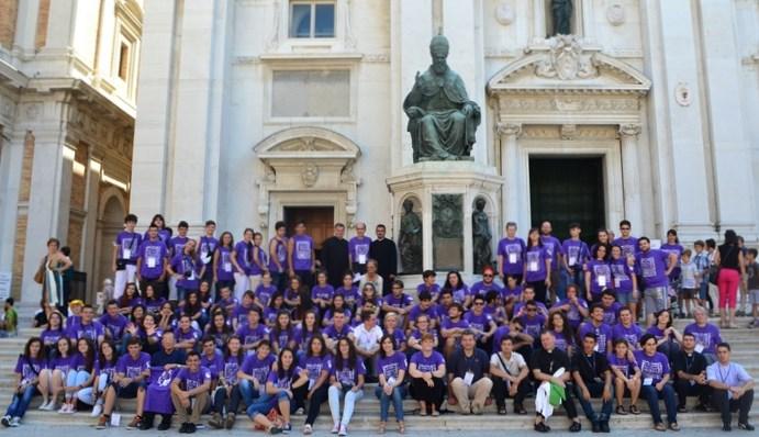 Mărturia unui tânăr despre întâlnirea ecumenică de la Loreto