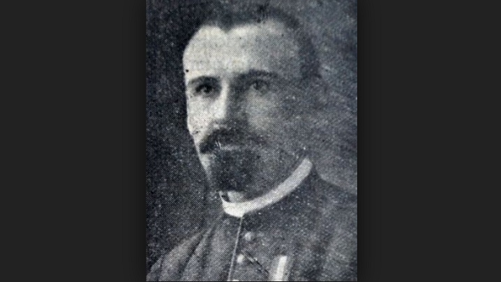 50 de ani de la moartea prelatului papal Ludovic Vida