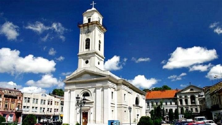 205 ani de la nașterea primului vicar general al Eparhiei de Lugoj