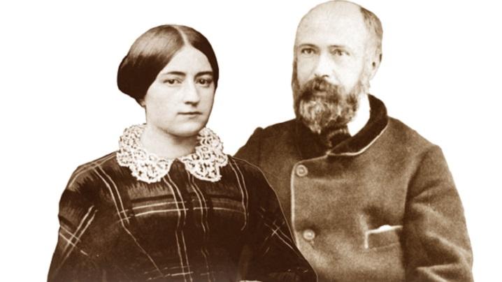 Louis şi Zelia Martin. Părinţi vrednici de cer