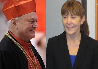 Europarlamentarul Monica Macovei în vizită la Blaj