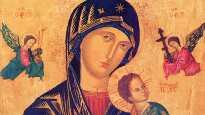 Rugăciune deosebită către Maica Domnului pentru momentele în care aveți nevoie mare de ajutor