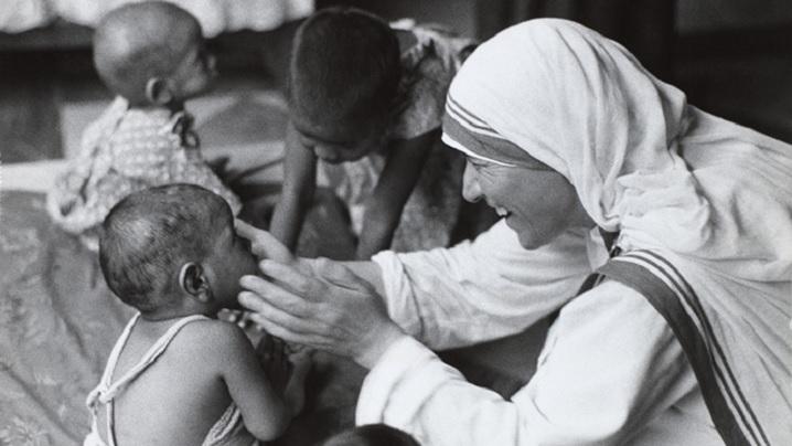 """""""Imnul pentru viață"""" al Maicii Tereza pentru toate persoanele"""