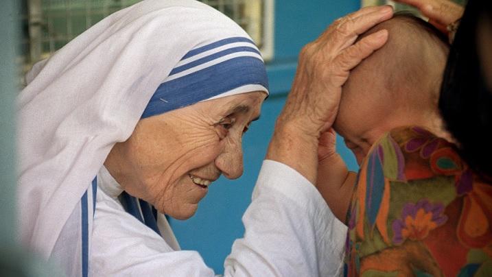 Lista umilinței recomandată de Maica Tereza de Calcutta