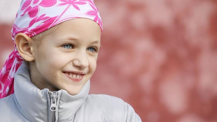 Moartea explicată de o fetiță cu cancer în fază terminală