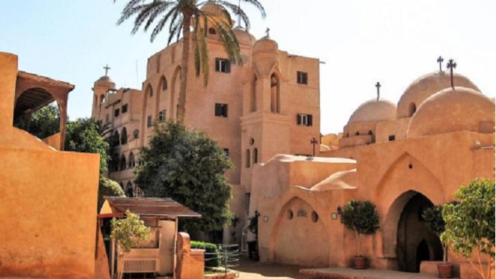 Miracolul din deșertul egiptean care a îndepărtat dubiile cu privire la Euharistie