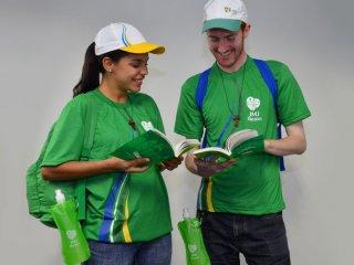 Un manual de bioetică va fi distribuit la ZMT Rio 2013