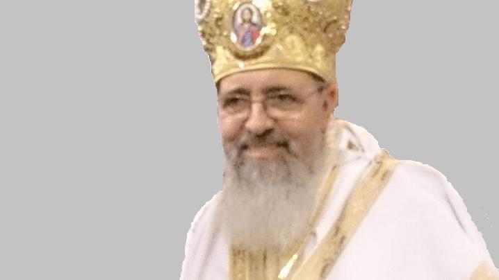 A fost hirotonit un nou episcop greco-catolic la Roma