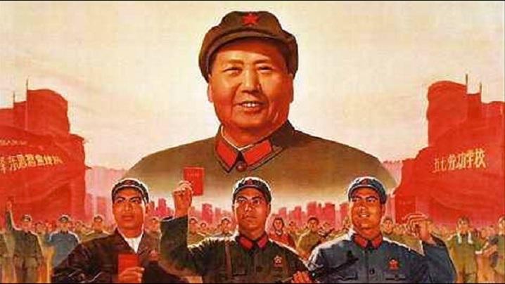 Tăcerea despre cei 50 de ani ai Revoluţiei Culturale în China şi în Occident