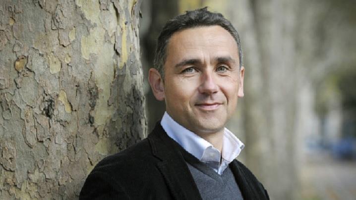 """Convertire fulgerătoare: Jean-Marc Potdevin, un """"necredincios"""" atins de Sfântul Sacrament"""