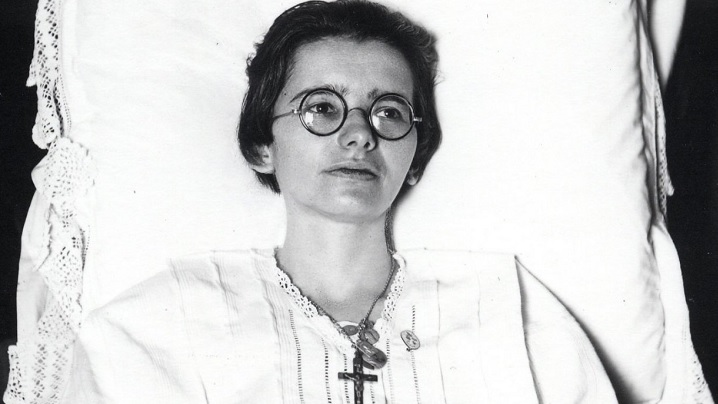 13 martie 1902: s-a născut Marthe Robin