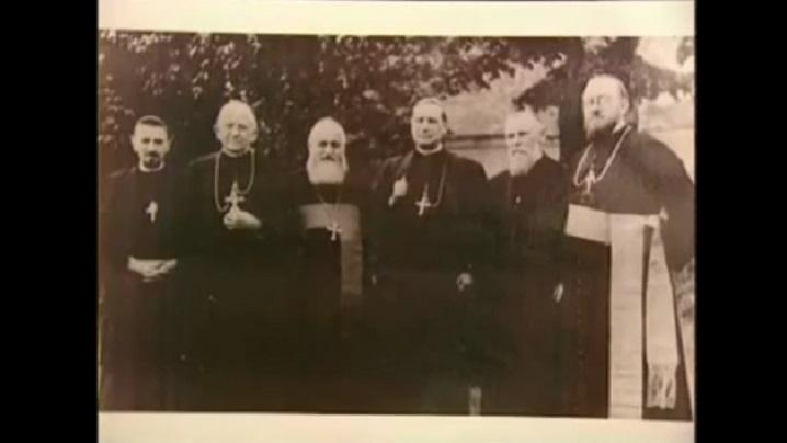 Drama bisericii greco-catolice: Memorialul Durerii Episodul 13