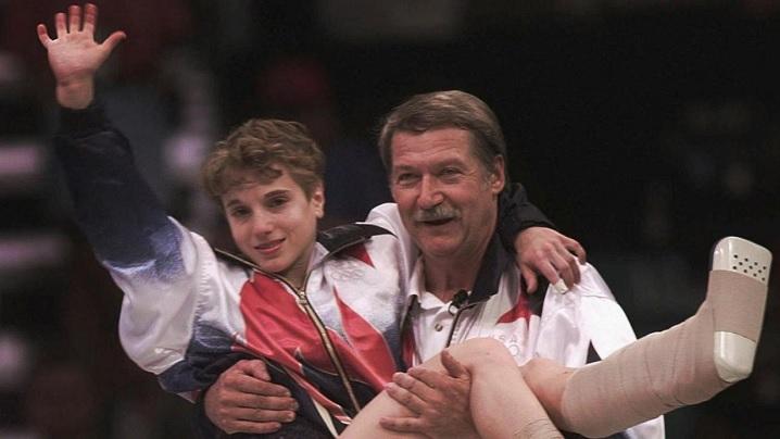 Mărturii olimpice. Istorii emoționante