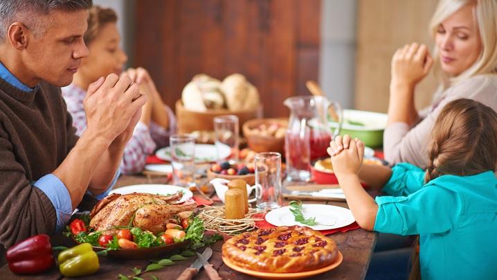 Rugăciuni de recitat în familie pentru diferite ocazii