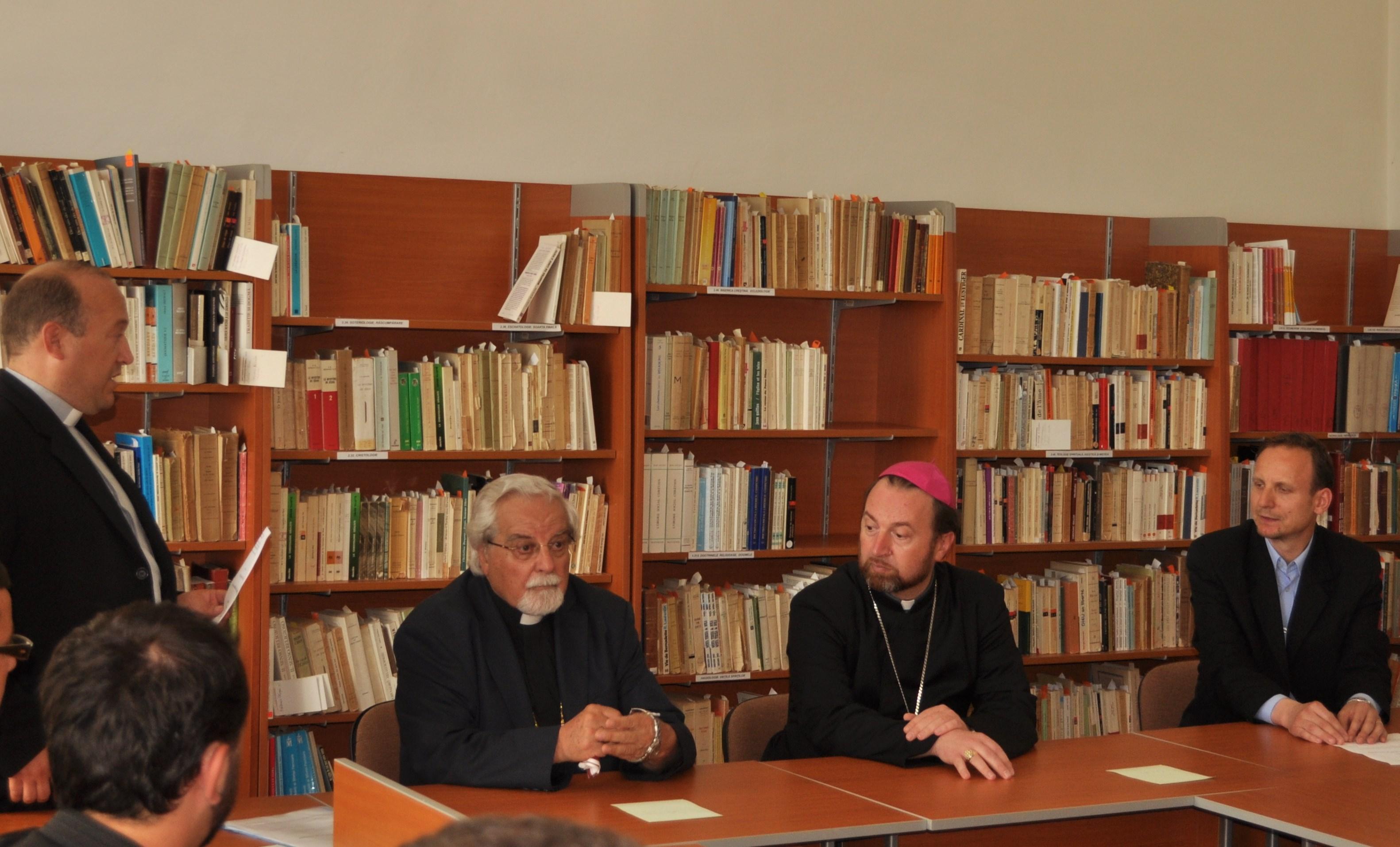 Greco-catolicii, azi: dificultăţi şi oportunităţi