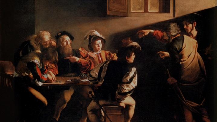 Sfântul Apostol şi Evanghelist Matei