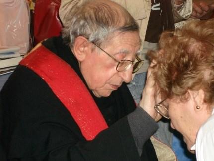 Părintele Matteo La Grua – o viaţă împotriva lui Satana