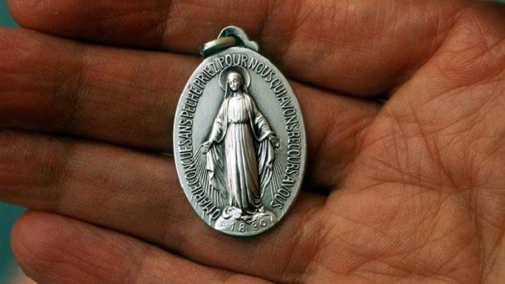Medalia miraculoasă