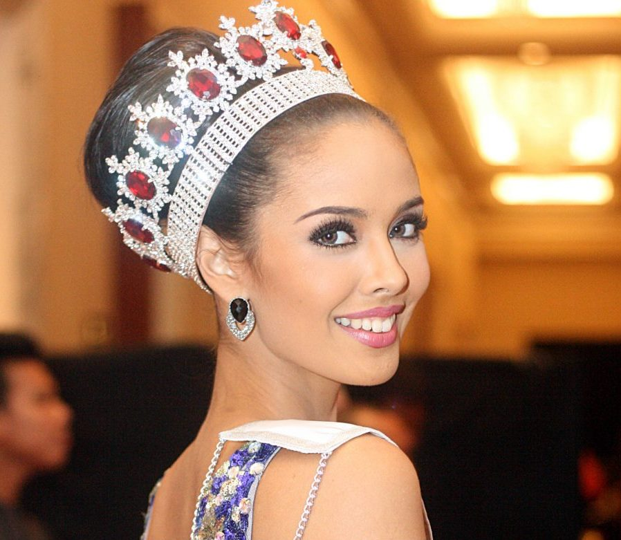 "Miss World 2013: ,,Sunt adepta castității!"""