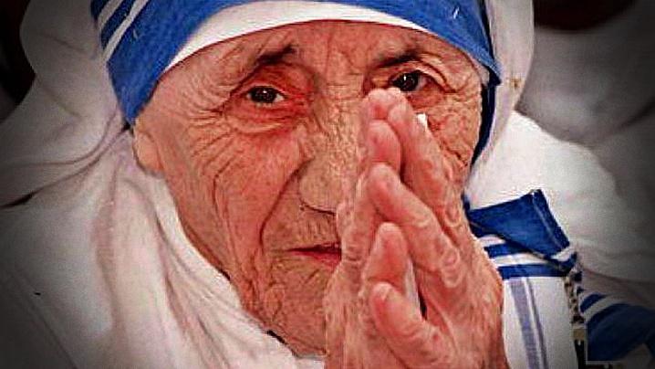 ÎN SITUAȚII DIFICILE: Rugăciunea de 5 secunde a Sfintei Tereza