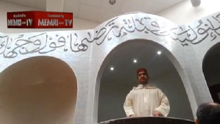 Incredibilul mesaj de segregare religioasă a unui imam din Franţa