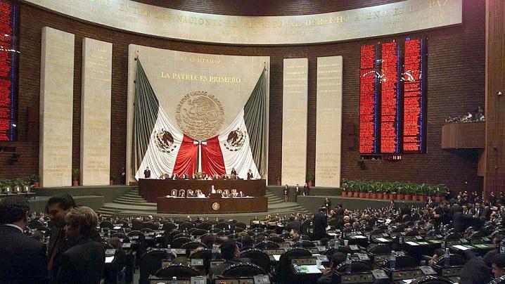 """Parlamentul Mexican a respins propunerea Președintelui Mexicului de a legaliza """"căsătoria"""" pentru homosexuali"""