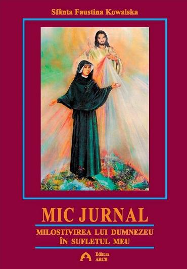 MIC JURNAL: Milostivirea lui Dumnezeu în sufletul meu
