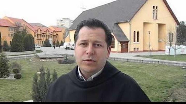 Noul vicar general al Episcopiei Greco-Catolice de Oradea