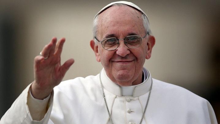 Milostivirea instrument de comuniune: cateheza papei Francisc