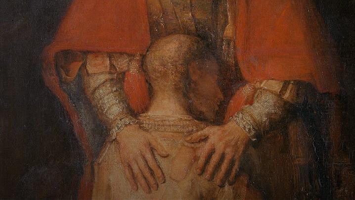 Duhovnicul şi milostivirea