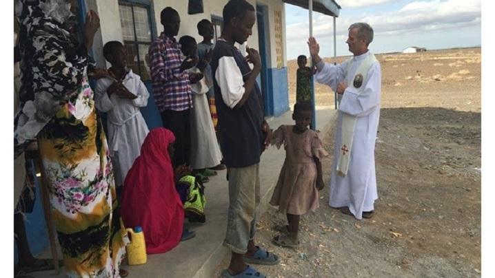 """Ziua misiunilor 2016: """"Biserica misionară, martoră a milostivirii"""""""
