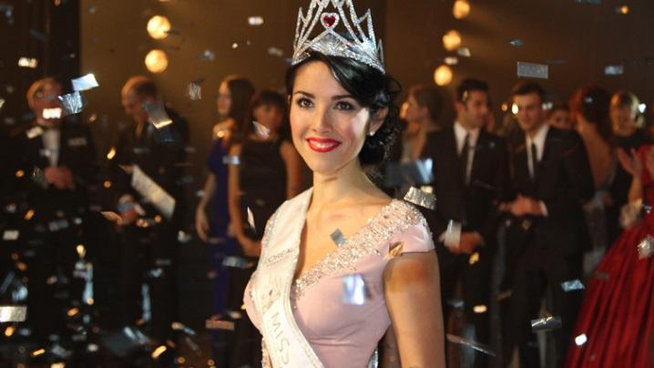 Miss Elveția surprinde printr-o impresionantă mărturie