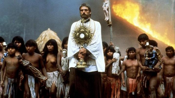 Un Papă iezuit în teritoriile de misiune