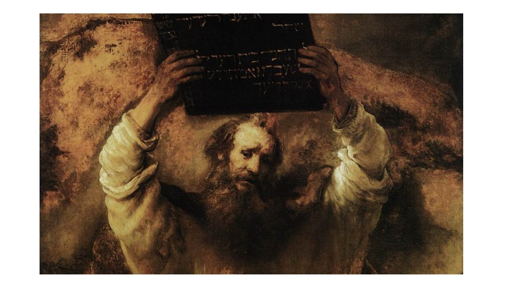 Exemple de credință (II): Vocația și misiunea lui Moise