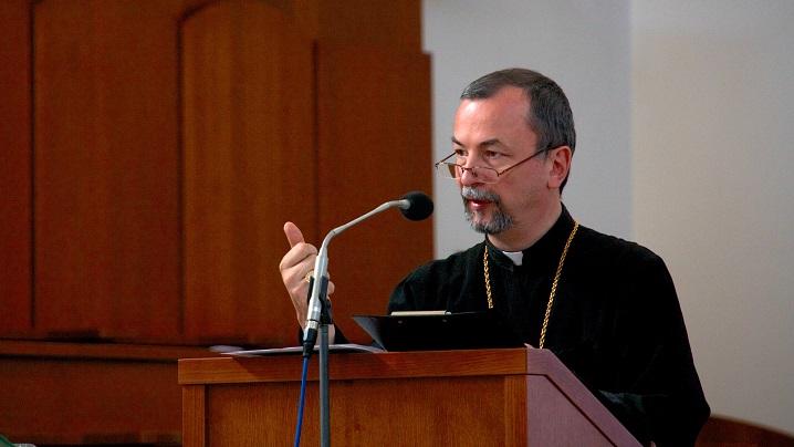 Comunicat de presă - Congregația pentru Bisericile Orientale